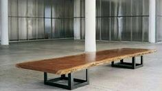 Parota Furniture - YouTube