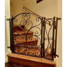 CANCELLO PEDONALE Ferro Battuto . Realizzazioni Personalizzate . 1503 Home Decor, Strong, Decoration Home, Room Decor, Interior Decorating