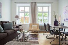 #homestyling #styling #vardagsrum #livingroom #openplan #öppenplanlösning #matplats #diningarea