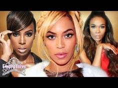 Destiny's Child Secrets Exposed (Part II): Rise of Beyonce, Abuse, Drugs...