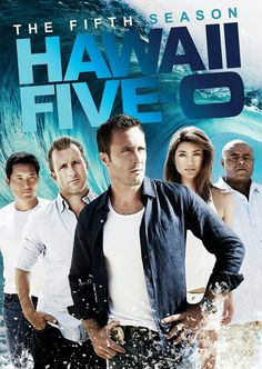 #HawaiiFive0 - Season 5