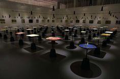 #Triennale #Design #Museum omaggia un #maestro dell'arte,  #Piero #Fornasetti, la mostra sarà visibile fino al 9 febbraio 2014.
