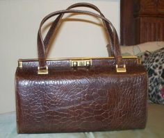 cool vintage purse