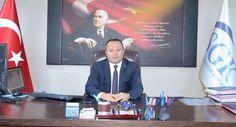 Kahramanmaraşın Yeni SGK İl Müdürü Harun Akbalaban
