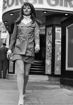 Le style Charlotte Rampling | Vogue