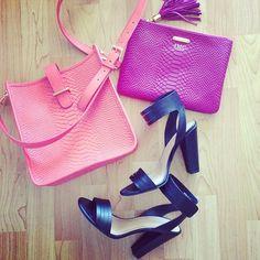 gigi new york handbags @My Style Vita via ink361.com