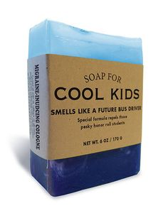 """Cool kids rule. The school. They do. And they never let you forget it. So if you've ever wanted to be a cool kid in """"The Squad"""" or whatever they might call thei"""