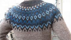 Ravelry: Project Gallery for Riddari pattern by Védís Jónsdóttir An Elf, Ravelry, Knitting Patterns, Free, Knit Patterns, Knitting Stitch Patterns, Loom Knitting Patterns