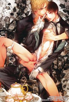 Ayumi Kasai #manga #yaoi (source : hitomi29.tumblr.com)