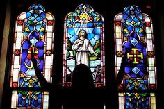 East Side Lutheran Church, Sioux Falls. South Dakota Synod, ELCA. Evangelical Lutheran Church in America.