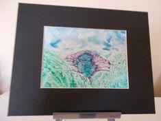 Wall Art, Encaustic wall art,  Abstract wall art,