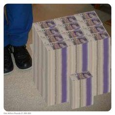 £1million