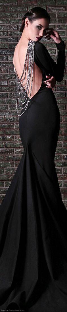 Rami Kadi | Couture, F/W 2014