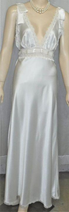 Ex M/&S Half//Waist//Full Slip//Nightie Chemise//underskirt SLIGHT SECONDS
