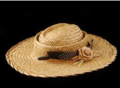 lauhala hats from hawaii   Lauhala Hat All Handmade!  Just gorgeous and so time consuming too
