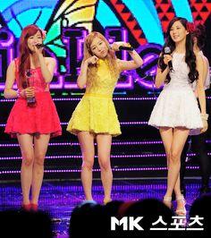 [mk포토] 소녀시대 태티서 `태연` `심통난 뿌잉뿌잉` 왜? / 매일경제 / May 24, 2012 / #Taeyeon #Tiffany #Seohyun #TaeTiSeo #SNSD