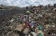 Kenya has become the latest African nation to ban the manufacture and import of all plastic bags used for commercial and household packaging.