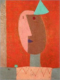 Paul Klee - Clown