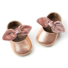 Soft PU leather Toddler Shoe-Kacakid-YTM1641R-13-18 Months-China-TouchyStyle
