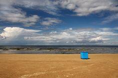 #Jurmala - #Letónia, óptimo lugar para veraneio, pelas longas e belas praias. Foi muito frequentado por altas patentes do partido comunista no tempo da URSS