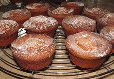 Food Cakes, Cupcake Cakes, Cupcakes, Biscuits, Portuguese Recipes, Gluten Free Cakes, Mini Desserts, Chocolate, Cake Recipes