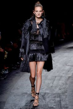 Valentino Spring/Summer 2016 | Dispatch from Paris: Chanel and Valentino - Man Repeller