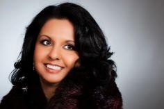 Germaine D'Rosario  #soprano