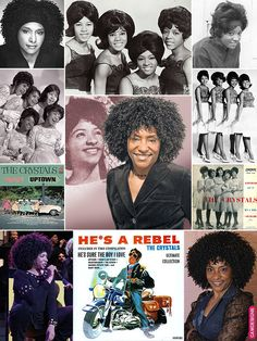 "Dolores ""La La"" Brooks (born June 20, 1947) was a member of the NYC-based girl group The Crystals, best known as lead vocalist on their hits Then He Kissed Me & Da Doo Ron Ron. The Crystals, produced by Phil Spector, are considered one of the defining acts of the girl group era. After leaving the group, she appeared in the original Broadway production of Hair, performing the song Aquarius. After living in Europe for 20 years, she moved back to the U.S., has her own band & continues to…"