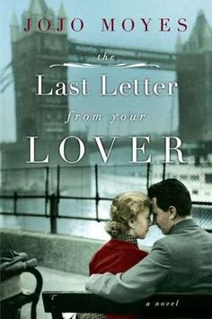 Wonderful story. Heartbreaking at times but so good. I love the mystery of a lost love.