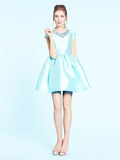 Madison ave. collection quinlan dress
