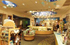 Water's Edge Gift Shop at the Virginia Aquarium & Marine Science Center
