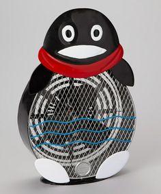 Look what I found on #zulily! Penguin Fan #zulilyfinds $29.99