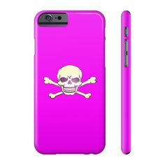 """Now selling: iPhone Plastic Shell Case """"Skull & Crossbones""""  http://www.mg007.co.uk/products/iphone-plastic-shell-case-skull-crossbones-7?utm_campaign=crowdfire&utm_content=crowdfire&utm_medium=social&utm_source=pinterest"""