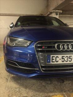 Audi Rs3 😱🔵