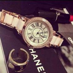 Cartier saat satılık