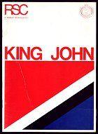 1970: KING JOHN