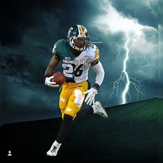 Dope edit of Leveon Bell :) sorry guys i havent been posting much lately ive…