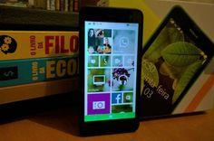 Review: Nokia Lumia 630 - http://showmetech.band.uol.com.br/review-nokia-lumia-630/