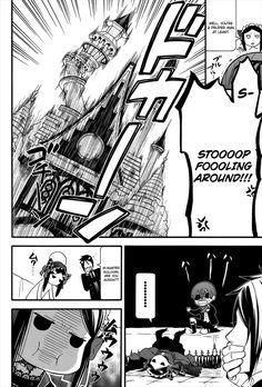 Kuroshitsuji 89 Page 18
