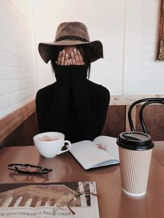 Coffee dates