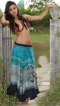 Naked Desi Indian : Photo