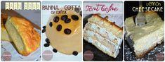 Dulciuri in faza de atac Lemon Cheesecake, Creme Brulee, Biscotti, Mousse, Panna Cotta, French Toast, Breakfast, Banana, Lime Cheesecake