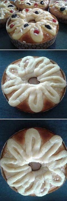 Martha Stewart Recipes, Pan Dulce, Apple Pie, Oreo, Banana Bread, Recipies, Food And Drink, Baking, Cake