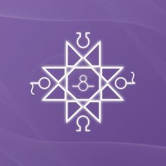 Creation by Sallie M. Keys: This image utilizes the symbol for creation and includes symbolism for perfection and the Spirit. Also incorporated into the work is a healing symbol used to balance the chakras and energy system. It also helps to unblock the chakras and can help diminish or eliminate pain. http://www.psynergywellness.com