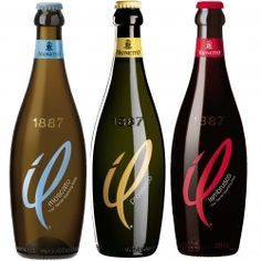 An affordable champagne alternative that keeps the fizz ... and the alcohol.