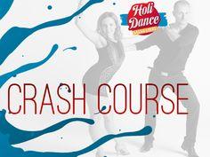 Chcesz w 5 dni opanować podstawy salsy i ruszyć na parkiet? Mamy specjalną ofertę dla Ciebie: Zajęcia od poniedziałku do piątku 2h dziennie od 27.06 w godzinach 20:10 - 22:15 poprowadzą Marek Domański i Monika Janowska http://www.salsalibre.pl/news/171721/holidance-crash-course-salsa-od-podstaw