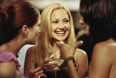 Kate Hudson as Andie in How to Lose a Guy in 10 Days (2003)