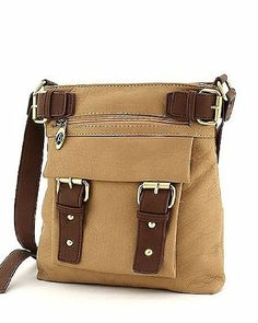 Tan & Brown Hipster Cross Body Messenger Purse Handbag Incorporated Online Shopping to see or buy click on Amazon here http://www.amazon.com/dp/B0063M7XLI/ref=cm_sw_r_pi_dp_pG9Ltb0XXCF2H11T