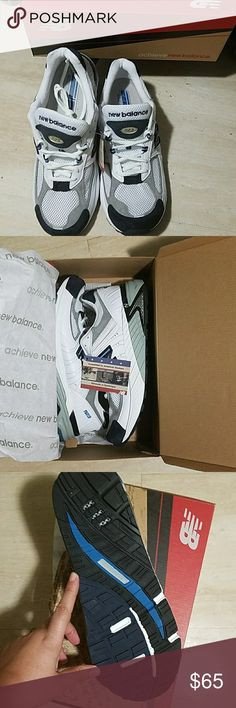 New Balance Men's 12 Size 12 New Balance Shoes
