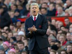 Arsene Wenger: 'No reason for Arsenal to panic'